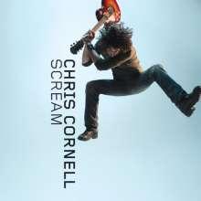 Chris Cornell (ex-Soundgarden): Scream, CD
