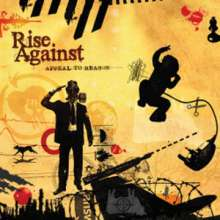 Rise Against: Appeal To Reason (Limited Edition), LP