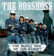 BossHoss: On The Sunny Side Of The Street, Maxi-CD