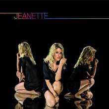 Jeanette Dimech: Undress To The Beat, CD