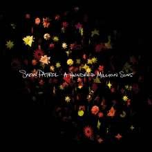 Snow Patrol: A Hundred Million Suns, CD