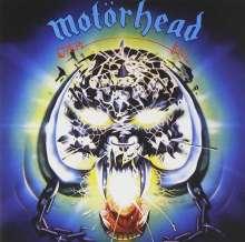 Motörhead: Overkill (Deluxe-Edition), 2 CDs