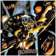 Motörhead: Bomber (Deluxe Edition), 2 CDs