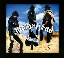 Motörhead: Ace Of Spades (Deluxe Edition), 2 CDs