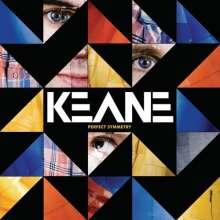 Keane: Perfect Symmetry, CD