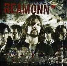 Reamonn: Reamonn, CD