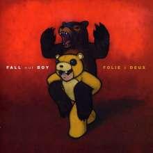 Fall Out Boy: Folie À Deux, CD