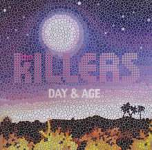 The Killers: Day & Age, CD