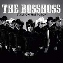 BossHoss: Stallion Battalion (Special Edition + 5 Bonus Tracks), CD