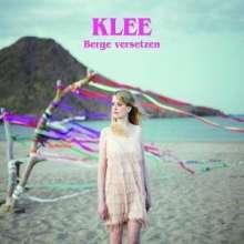 Klee: Berge versetzen, Maxi-CD