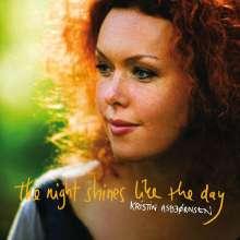 Kristin Asbjørnsen (geb. 1971): The Night Shines Like The Day, CD