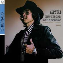 Gato Barbieri (1932-2016): Chapter One: Latin America, CD