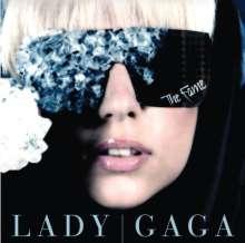Lady Gaga: The Fame +2, CD