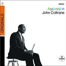 John Coltrane (1926-1967): Ascension, CD