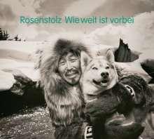 Rosenstolz: Wie weit ist vorbei (5-Track), Maxi-CD