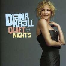 Diana Krall (geb. 1964): Quiet Nights, CD
