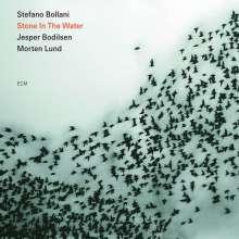Stefano Bollani (geb. 1972): Stone In The Water, CD