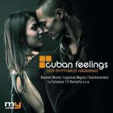 Luis Frank & Su Tradicional Habana: Cuban Feelings: Der Rhythmus Havannas (My Jazz), CD