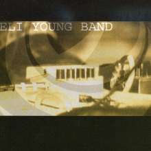 Eli Young: Eli Young Band, CD