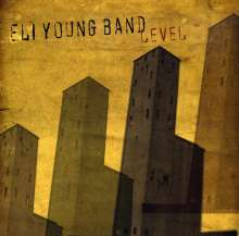 Eli Young: Level, CD