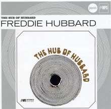 Freddie Hubbard (1938-2008): The Hub Of Hubbard (Jazz Club), CD