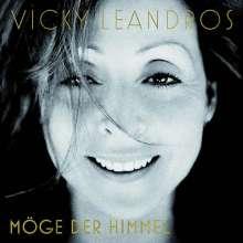 Vicky Leandros: Möge der Himmel, CD