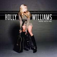 Holly Williams: Here With Me, CD