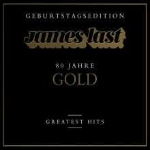 James Last: Gold: Greatest Hits (Geburtstagsedition), CD