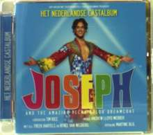 Andrew Lloyd Webber (geb. 1948): Musical: Joseph & The Amazing..(O.S.T.), CD