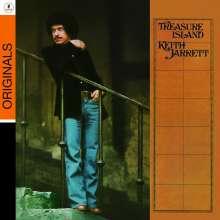 Keith Jarrett (geb. 1945): Treasure Island, CD