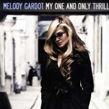 Melody Gardot (geb. 1985): My One And Only Thrill, LP