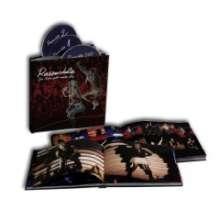 Rosenstolz: Die Suche geht weiter: Live 5.12.2008 (Ltd. Edition 2CD+DVD), 2 CDs