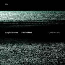 Ralph Towner & Paolo Fresu: Chiaroscuro, CD