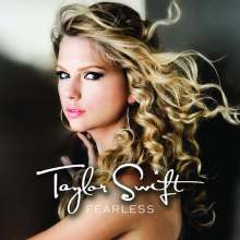 Taylor Swift: Fearless, CD