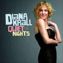Diana Krall (geb. 1964): Quiet Nights (Limited Edition), CD