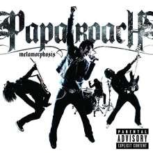 Papa Roach: Metamorphosis, CD