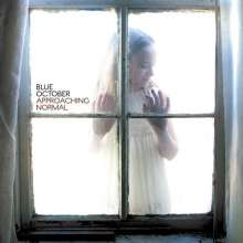 Blue October (USA): Approaching Normal, CD