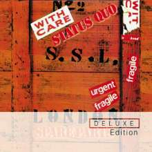 Status Quo: Spare Parts (Deluxe Edition), 2 CDs