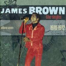 James Brown: The Singles Vol. 7 (1970-1972), 2 CDs