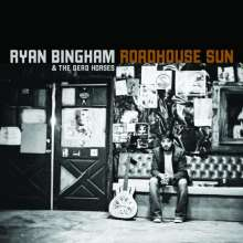 Ryan Bingham: Roadhouse Sun, 2 LPs