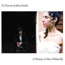 PJ Harvey: A Woman A Man Walked By, CD