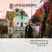 Black Sabbath: Black Sabbath (Deluxe-Edition), 2 CDs