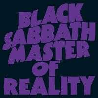 Black Sabbath: Master Of Reality (Deluxe Edition), 2 CDs