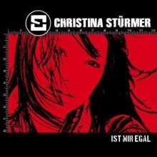 Christina Stürmer: Ist Mir Egal (Premium I, Maxi-CD