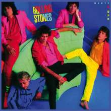 The Rolling Stones: Dirty Work (2009 Remastered), CD