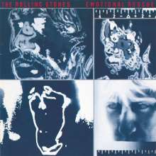 The Rolling Stones: Emotional Rescue (2009 Remastered), CD
