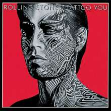 The Rolling Stones: Tattoo You (2009 Remastered), CD