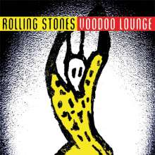 The Rolling Stones: Voodoo Lounge (2009 Remastered), CD