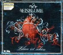 Eisblume: Leben ist schön (2-Track), Maxi-CD