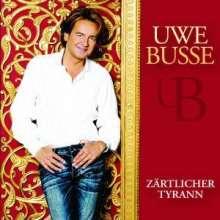 Uwe Busse: Zärtlicher Tyrann, CD